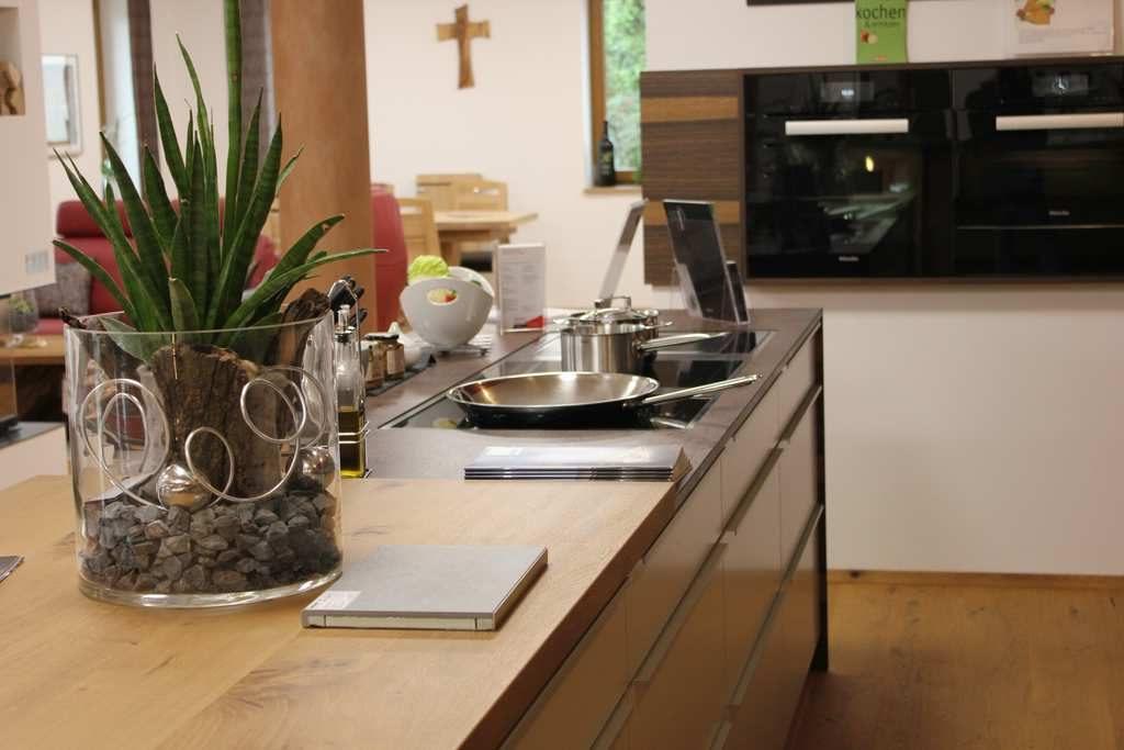 Küchen - Schreinerei Kinateder Thyrnau Passau