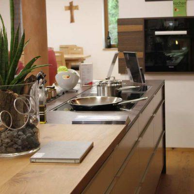 Küche Schreinerei Kinateder Hundsdorf Passau