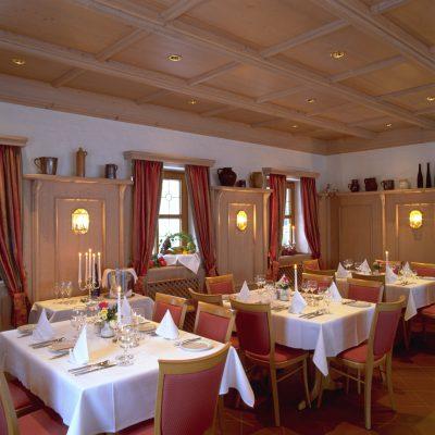 Referenzen Hotel Gastronomie Schreinerei Kinateder Hundsdorf Passau