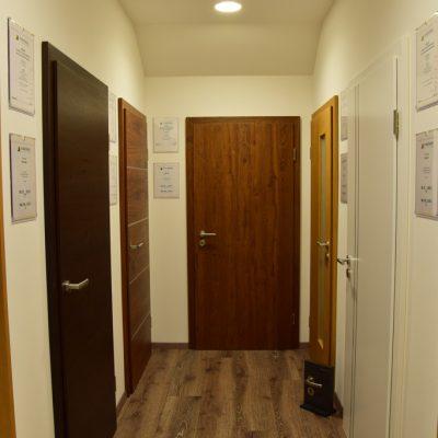 Türen Schreinerei Kinateder Hundsdorf Passau